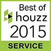 Houzz Best Service